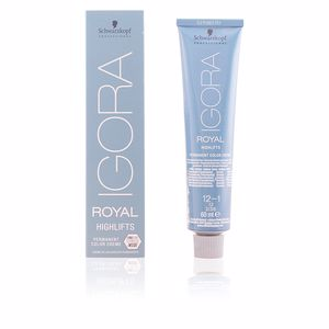 Dye IGORA ROYAL HIGHLIFTS Schwarzkopf