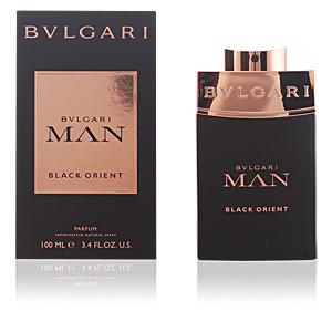 Bvlgari BVLGARI MAN BLACK ORIENT  perfume
