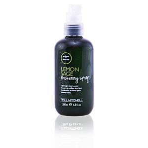 Hair styling product - Hair styling product - Heat protectant for hair TEA TREE LEMON SAGE thickening spray Paul Mitchell
