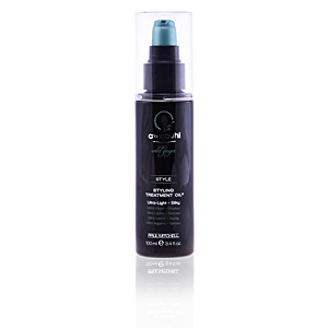 Hair moisturizer treatment AWAPUHI styling treatment oil Paul Mitchell
