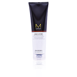 Champú purificante MITCH heavy hitter shampoo Paul Mitchell