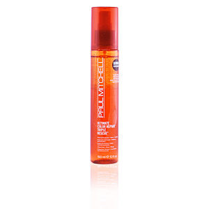 Protector térmico pelo ULTIMATE COLOR REPAIR triple rescue Paul Mitchell