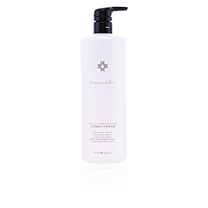 Après-shampooing brillance - Après-shampooing lissant MARULA OIL conditioner Paul Mitchell
