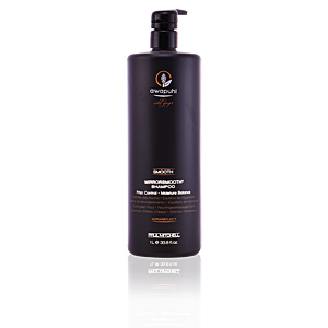 Champú brillo - Champú antiencrespamiento MIRROR SMOOTH shampoo Paul Mitchell