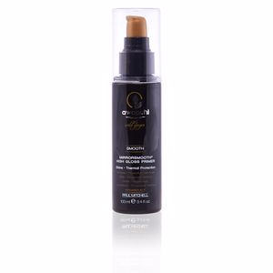 Hair styling product - Heat protectant for hair MIRROR SMOOTH high gloss primer Paul Mitchell