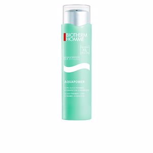 Face moisturizer HOMME AQUAPOWER oligo-thermal care