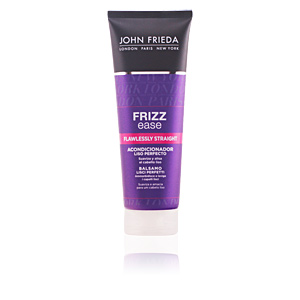Hair straightening products FRIZZ-EASE acondicionador liso perfecto John Frieda