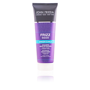 FRIZZ-EASE Boucles Couture shampoing 250 ml
