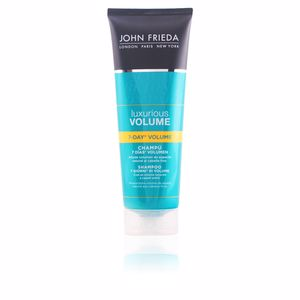 Volumizing shampoo LUXURIOUS VOLUME champú volumen John Frieda