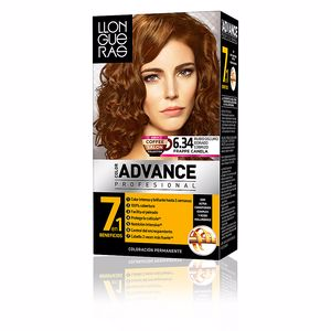 Dye COLOR ADVANCE Llongueras