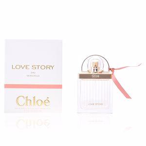 Chloé LOVE STORY EAU SENSUELLE  parfüm
