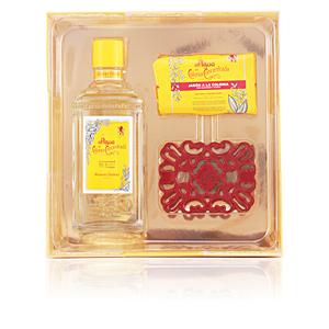 Alvarez Gomez AGUA DE COLONIA CONCENTRADA COFFRET parfum