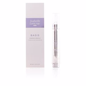 Anti redness treatment cream BASIS essence miracle complex anti rougeurs Isabelle Lancray