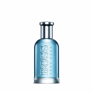 BOSS BOTTLED TONIC eau de toilette vaporizador 50 ml