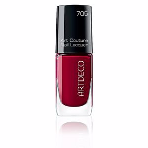 ART COUTURE nail lacquer #705-berry
