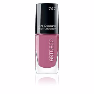ART COUTURE nail lacquer #747-english rose