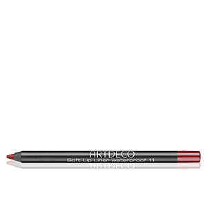 Artdeco, SOFT LIP LINER waterproof #11-red iron