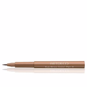 Maquiagem sobrancelha EYE BROW color pen Artdeco