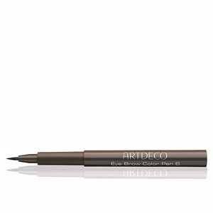 Maquillaje para cejas EYE BROW color pen Artdeco