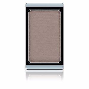 EYESHADOW MATT #520-matt light grey mocha