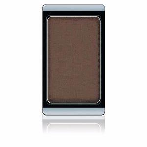 EYESHADOW MATT #524-matt dark grey mocha