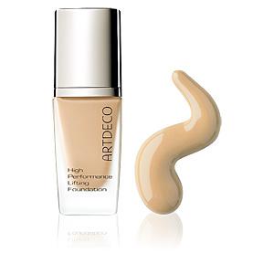 Fondation de maquillage HIGH PERFORMANCE lifting found Artdeco