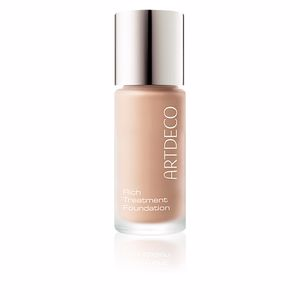 Foundation makeup RICH TREATMENT foundation Artdeco