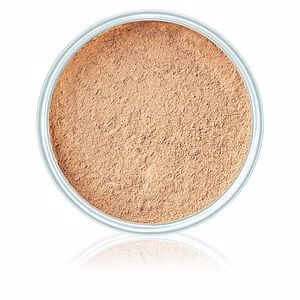 MINERAL POWDER foundation #6-honey