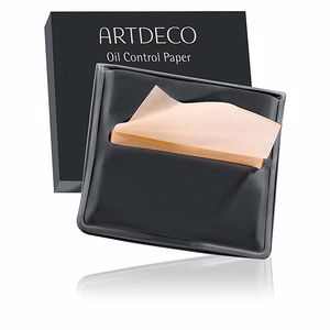Matifying Treatment Cream OIL CONTROL paper Artdeco