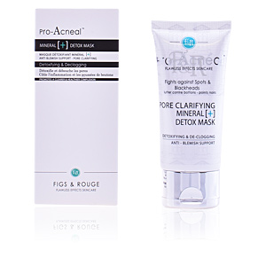PROACNEAL mineral detox mask 50 ml