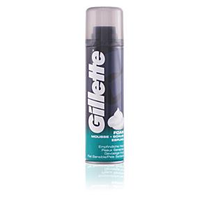 Espuma de afeitar ESPUMA DE AFEITAR piel sensible Gillette