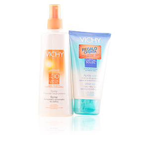 CAPITAL SOLEIL SPF30 LOTE