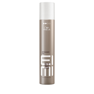 Hair styling product EIMI dynamic fix Wella