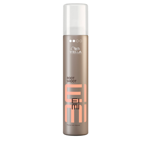 Produit coiffant EIMI root shot Wella