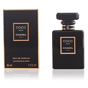 COCO NOIR eau de parfüm zerstäuber