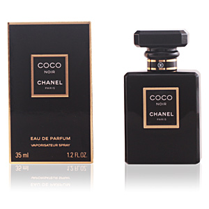 COCO NOIR eau de parfum spray