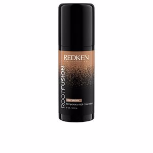 Root Touch Up ROOT FUSION temporary root concealer #light brown Redken