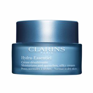 Face moisturizer HYDRA ESSENTIEL crème Clarins
