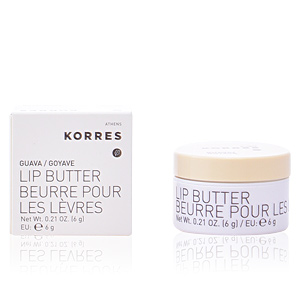 Burrocacao GUAVA lip butter Korres
