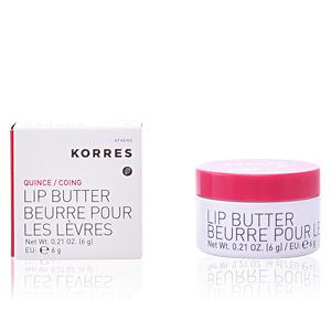 Lip balm QUINCE lip butter Korres