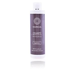 Haarausfall Shampoo CHAMPU REESTRUCTURANTE saúco Karicia