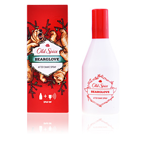 BEARGLOVE after-shave 100 ml