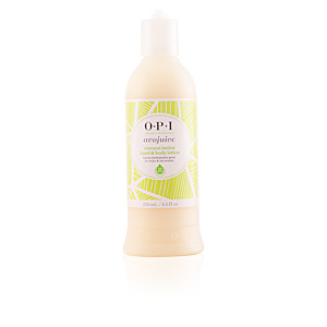 Handcreme & Behandlungen AVOJUICE coconut melon hand&body lotion Opi