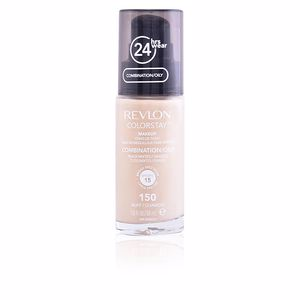 Revlon Make Up, COLORSTAY foundation combination/oily skin #150-buff