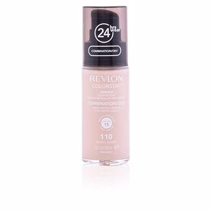 Revlon Make Up, COLORSTAY foundation combination/oily skin #110-ivory