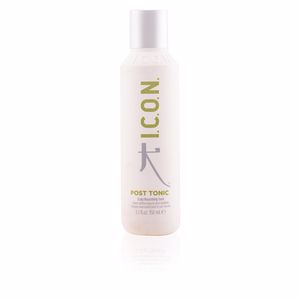Hair loss treatment POST TONIC scalp nourishing tonic I.c.o.n.