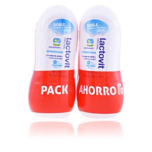 LACTOVIT ORIGINAL desodorante ROLL-ON lote