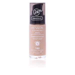 COLORSTAY foundation combination/oily #180-sand beige