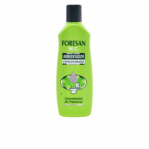 Désodorisant FORESAN W.C. concentrated air freshener