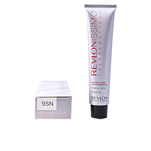 REVLONISSIMO COLOR & CARE #9SN 60 ml
